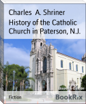 History of the Catholic Church in Paterson, N.J.