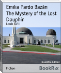 The Mystery of the Lost Dauphin