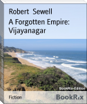 A Forgotten Empire: Vijayanagar