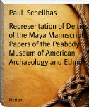 Representation of Deities of the Maya Manuscripts Papers of the Peabody Museum of American Archaeology and Ethnol