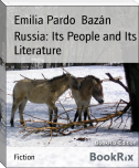 Russia: Its People and Its Literature