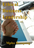 Ethical Business Leadership