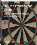 UK Darts tournament results