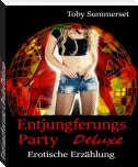 Entjungferungs-Party Deluxe