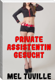 Private Assistentin gesucht