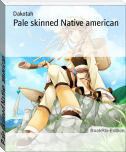 Pale skinned Native american