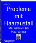 Probleme mit Haarausfall