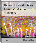 America'S War For Humanity