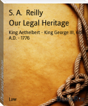 Our Legal Heritage