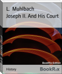 Joseph II. And His Court