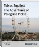 The Adventures of Peregrine Pickle