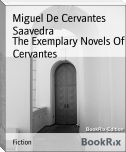 The Exemplary Novels Of Cervantes