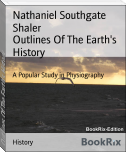 Outlines Of The Earth's History