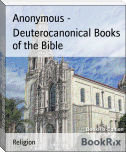 Deuterocanonical Books of the Bible