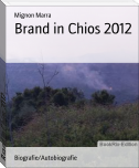 Brand in Chios 2012