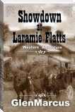 Showdown at Laramie Flatts