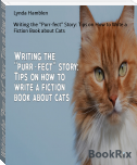 "Writing the ""Purr-fect"" Story: Tips on How to Write a Fiction Book about Cats"