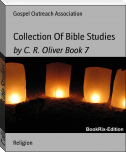 Collection Of Bible Studies