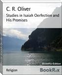 Studies in Isaiah Oerfection and His Promises