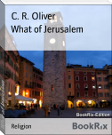 What of Jerusalem