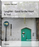 Laughter - Good for the Heart & Soul