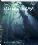 Once Upon a Fall Night