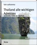 Thailand alle wichtigen Adressen