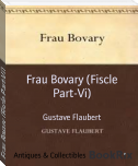 Frau Bovary (Fiscle Part-Vi)