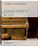 Ghost Town Blues