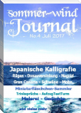 sommer-wind-Journal Juli 2017