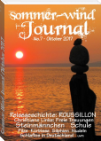 Sommer-Wind-Journal Oktober 2017
