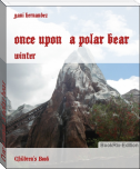 Once upon  a polar bear