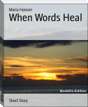 When Words Heal