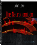The Necronomicon book of the Laws of the dead 1