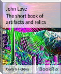 The short book of artifacts and relics