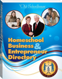 Homeschool Business & Entrepreneur Directory