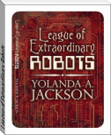 League of Extraordinary Robots