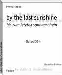 by the last sunshine