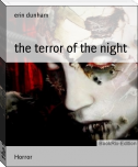 the terror of the night