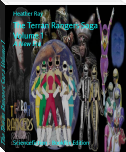 The Terran Rangers Saga Volume 1