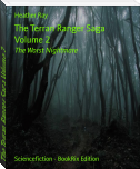 The Terran Ranger Saga Volume 2