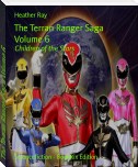 The Terran Ranger Saga Volume 6