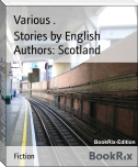 Stories by English Authors: Scotland
