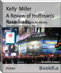 A Review of Hoffman's Race Traits