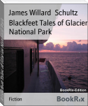 Blackfeet Tales of Glacier National Park