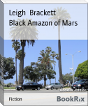 Black Amazon of Mars