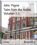 Tales from the Arabic Volumes 1-3