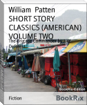 SHORT STORY CLASSICS (AMERICAN) VOLUME TWO