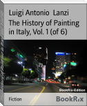 The History of Painting in Italy, Vol. 1 (of 6)