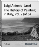 The History of Painting in Italy, Vol. 2 (of 6)